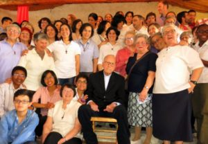 P. Jaime 90 compleanno