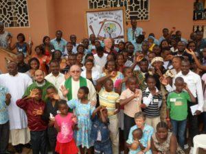misios africa